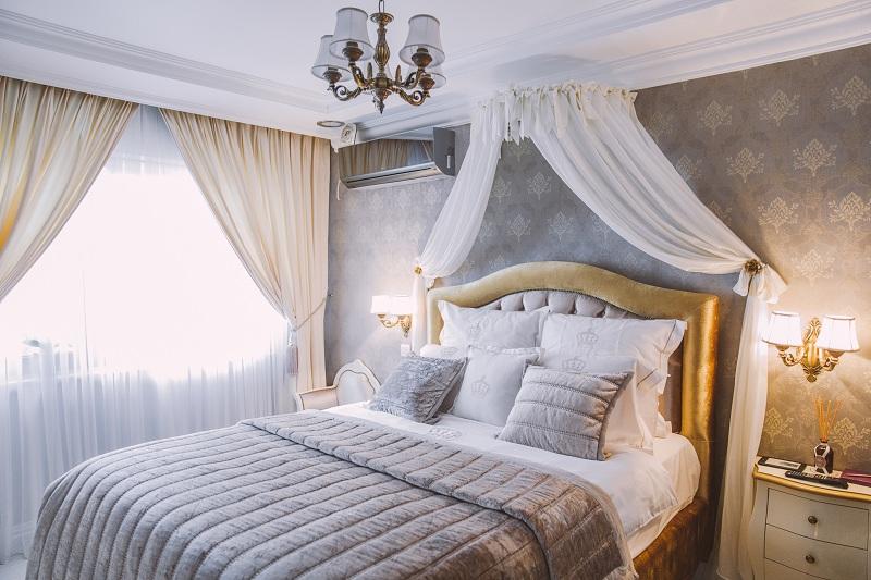 Amenajare dormitor 1
