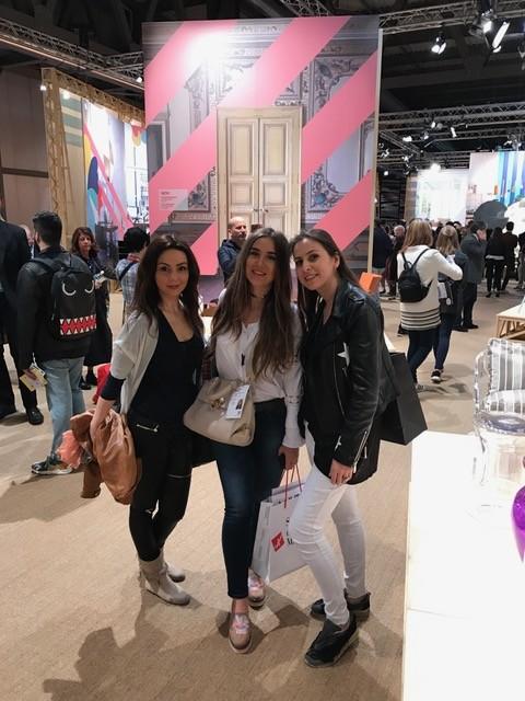 UGinteriors la Salone del Mobile Milano 2017 (23)