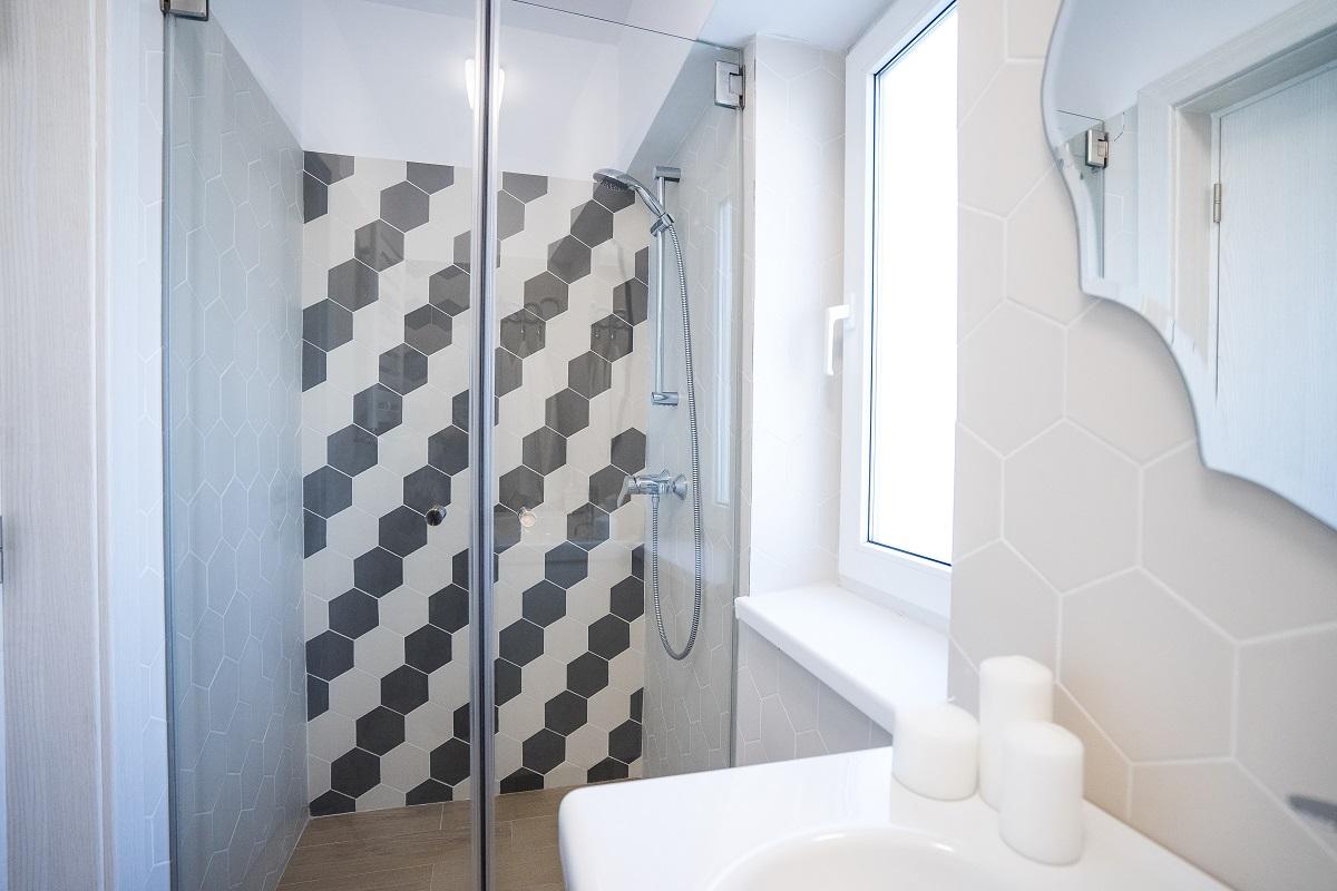 Amenajare de Interior apartament 3 camere Airbnb 4