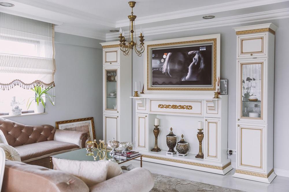 Amenajare de interior in stil clasic Georgiana Ursache (2)