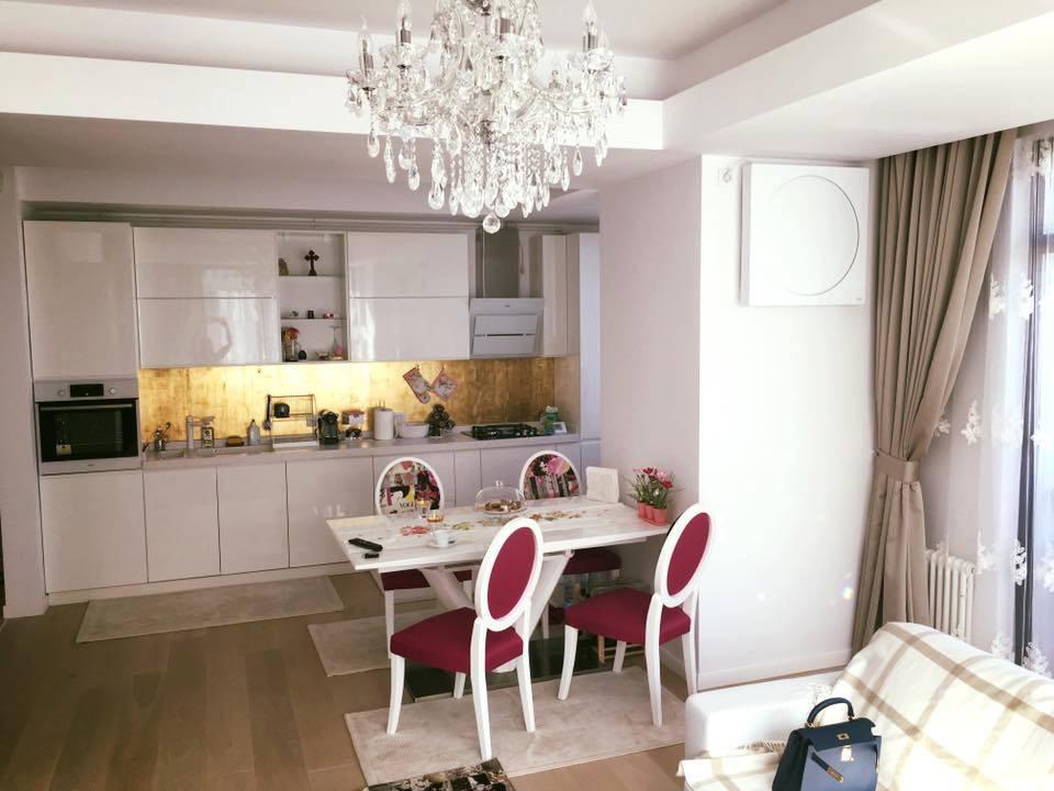 Amenajare de interior in stil clasic Georgiana Ursache (5)