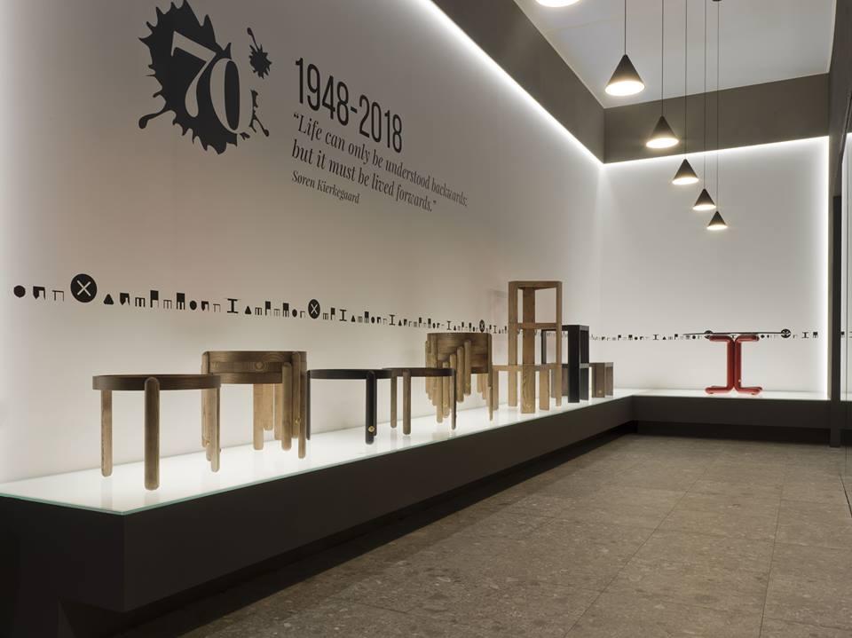 Porada Salone del Mobile Milano 2018 1