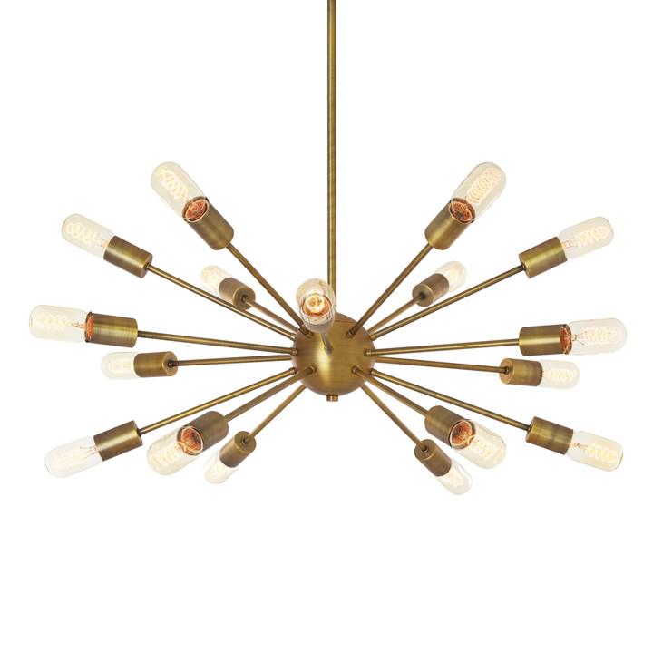 obiecte de design celebre lustra Sputnik