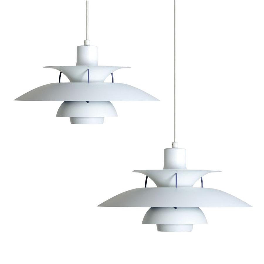 obiecte de design celebre Louis-Poulsen