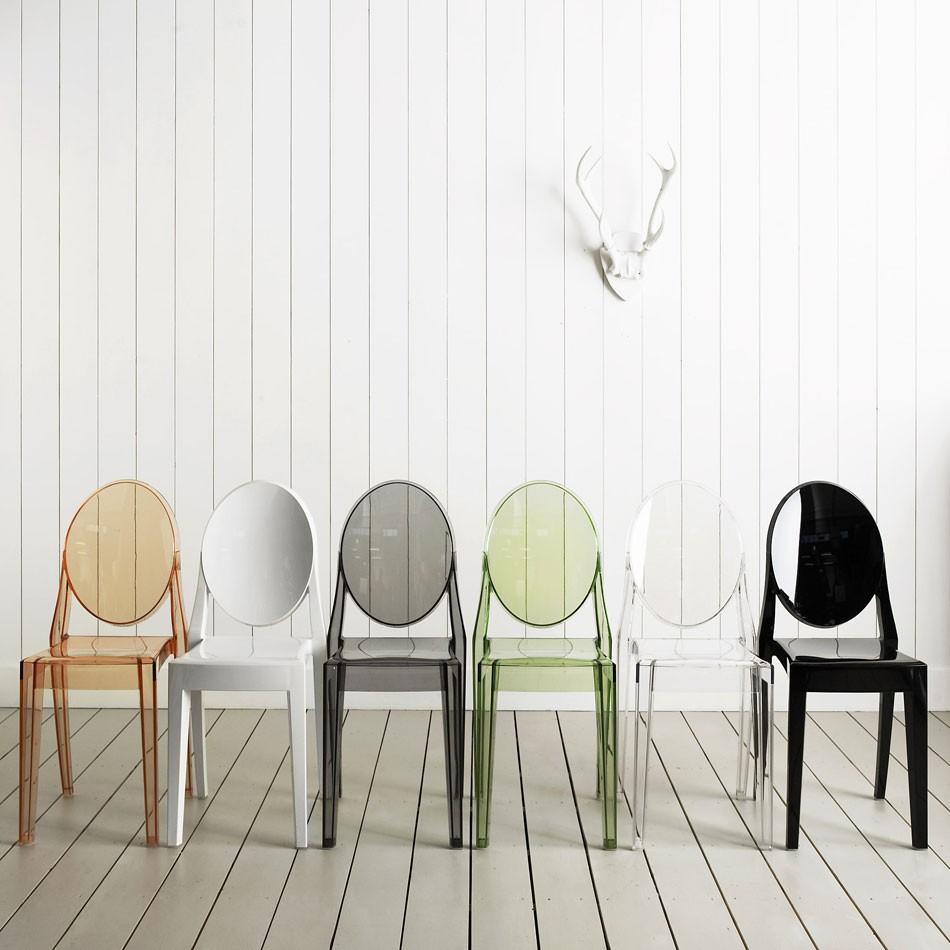 obiecte de design celebre scaune victoria