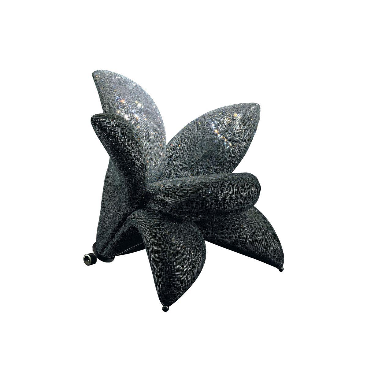 obiecte de design celebre fotoliu Diamond Edra