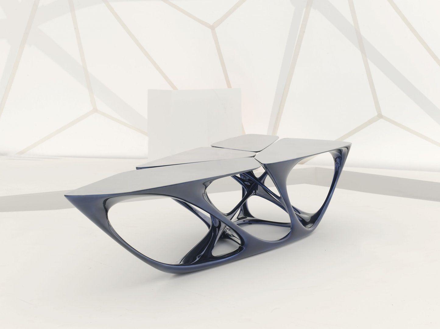 obiecte de design celebre Mesa Table