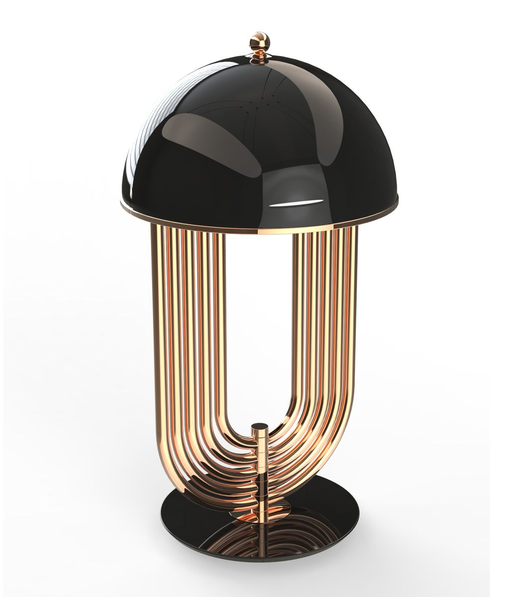 obiecte de design celebre Turner Delightfull