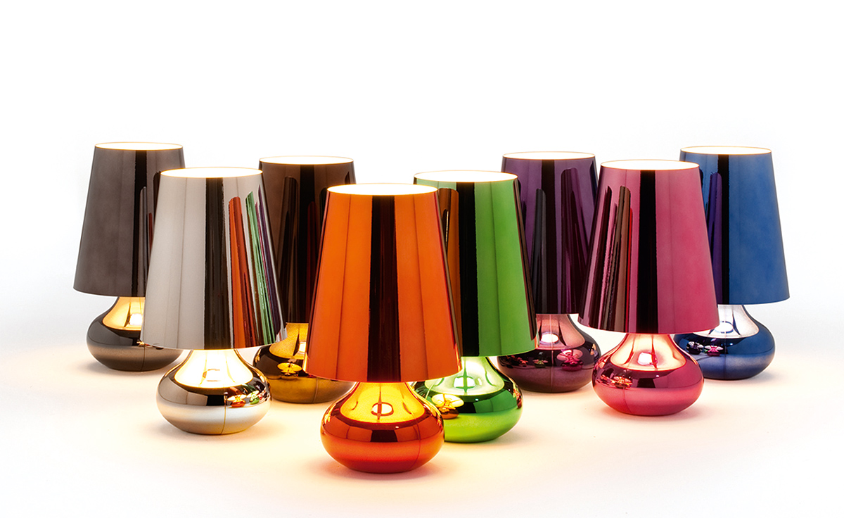 obiecte de design celebre Kartell