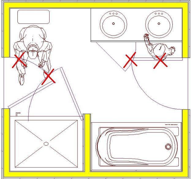 reguli de amenajare cum montam usa