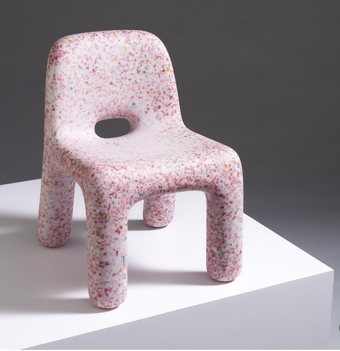 design eco friendly scaun Charlie