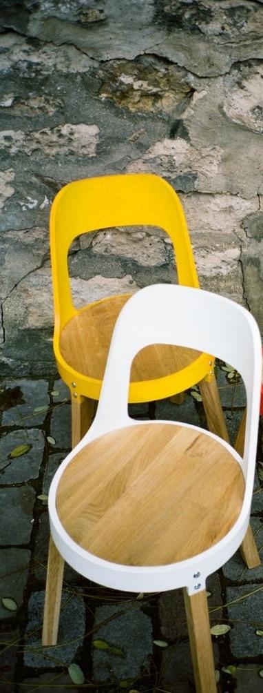 design eco friendly Christophe Machet