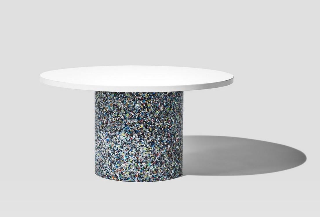 design eco friendly masuta Confetti