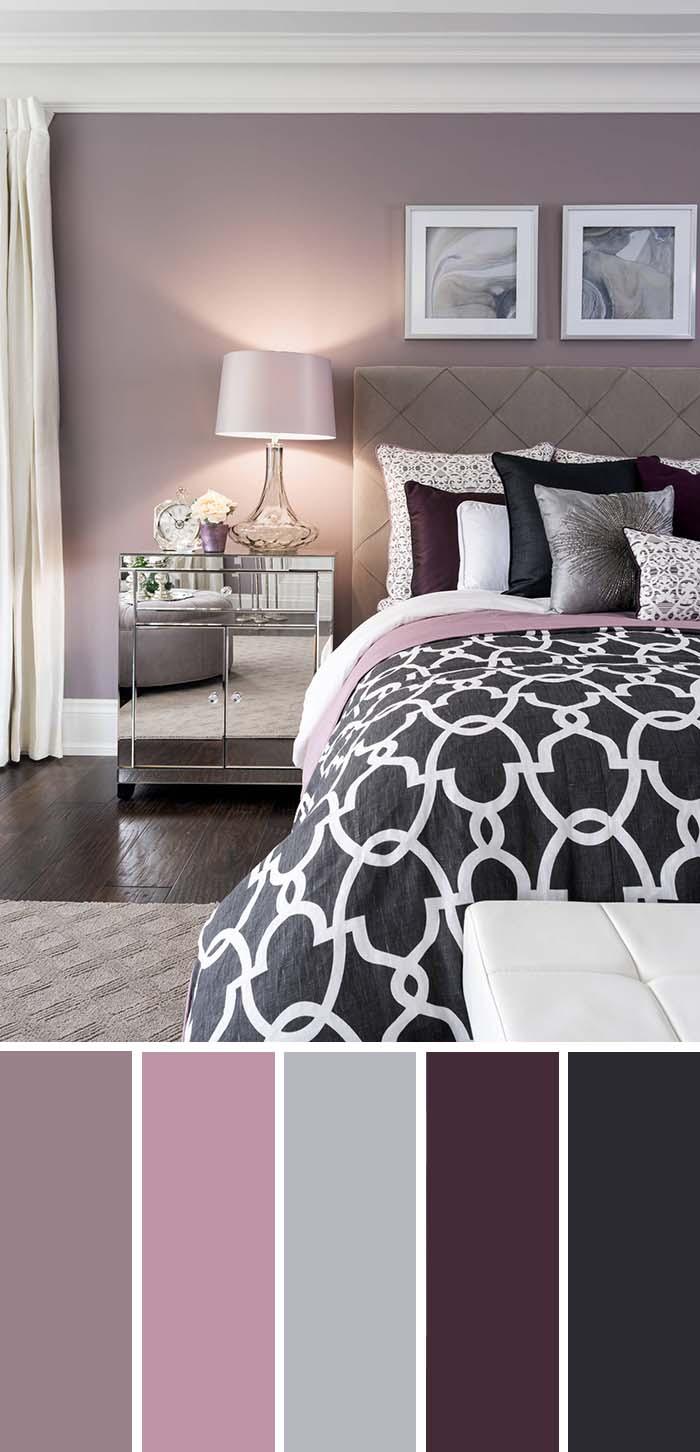 scheme de culori pentru dormitor amenajare dormitor
