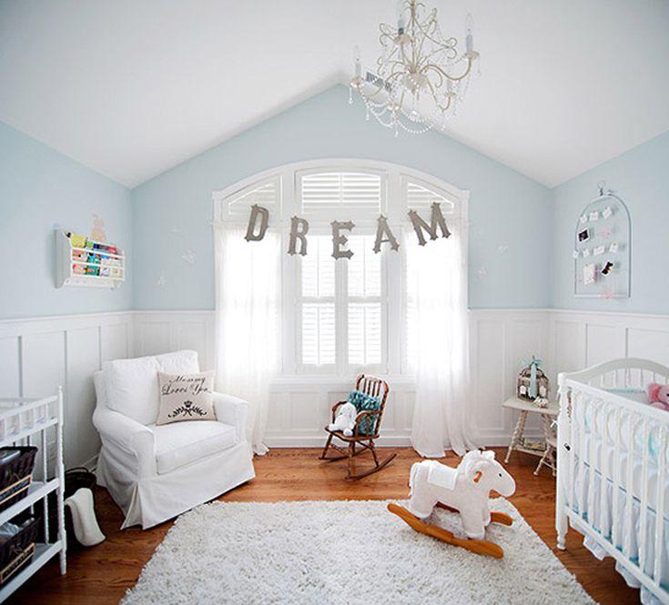 camera copilului în stil Montessori dormitor copil