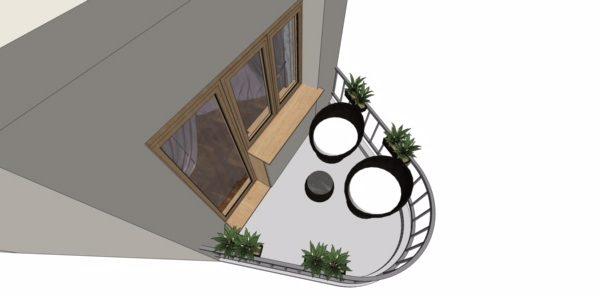 balcon 2 c