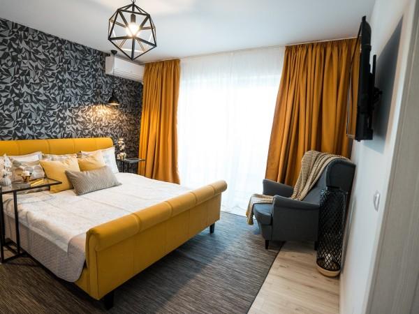 Amenajare de Interior apartament 3 camere Airbnb 5.2