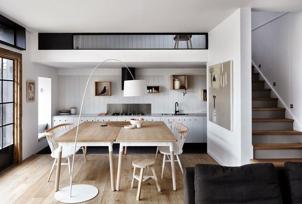 Contemporary Interior Design Style Characteristics: Cum Sa Creezi Un Decor In Stil Scandinav