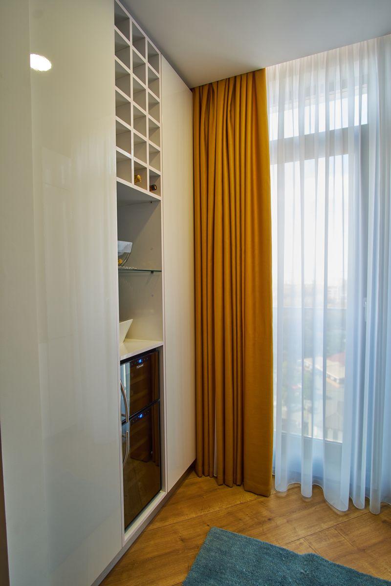 amenajare apartament Floreasca 28