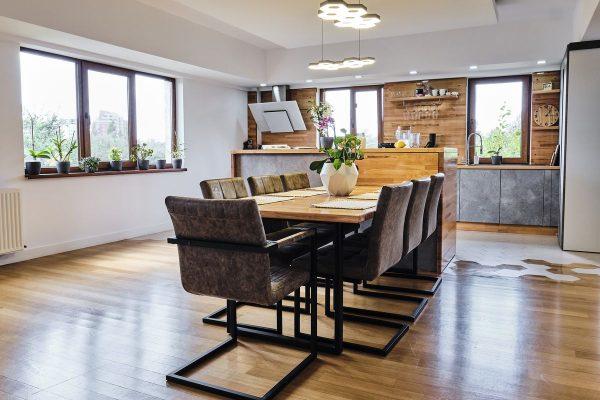 amenajare apartament modern 25