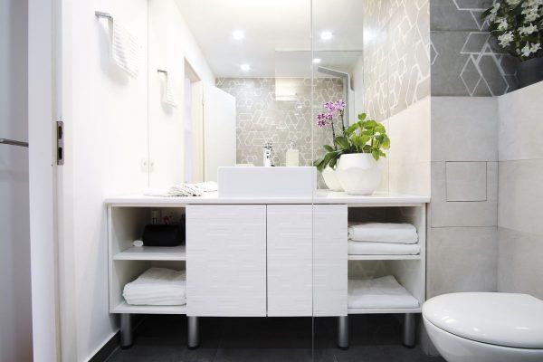 amenajare apartament modern