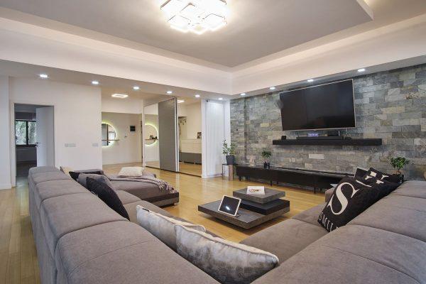amenajare apartament modern 35