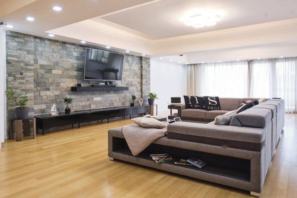amenajare apartament modern 39